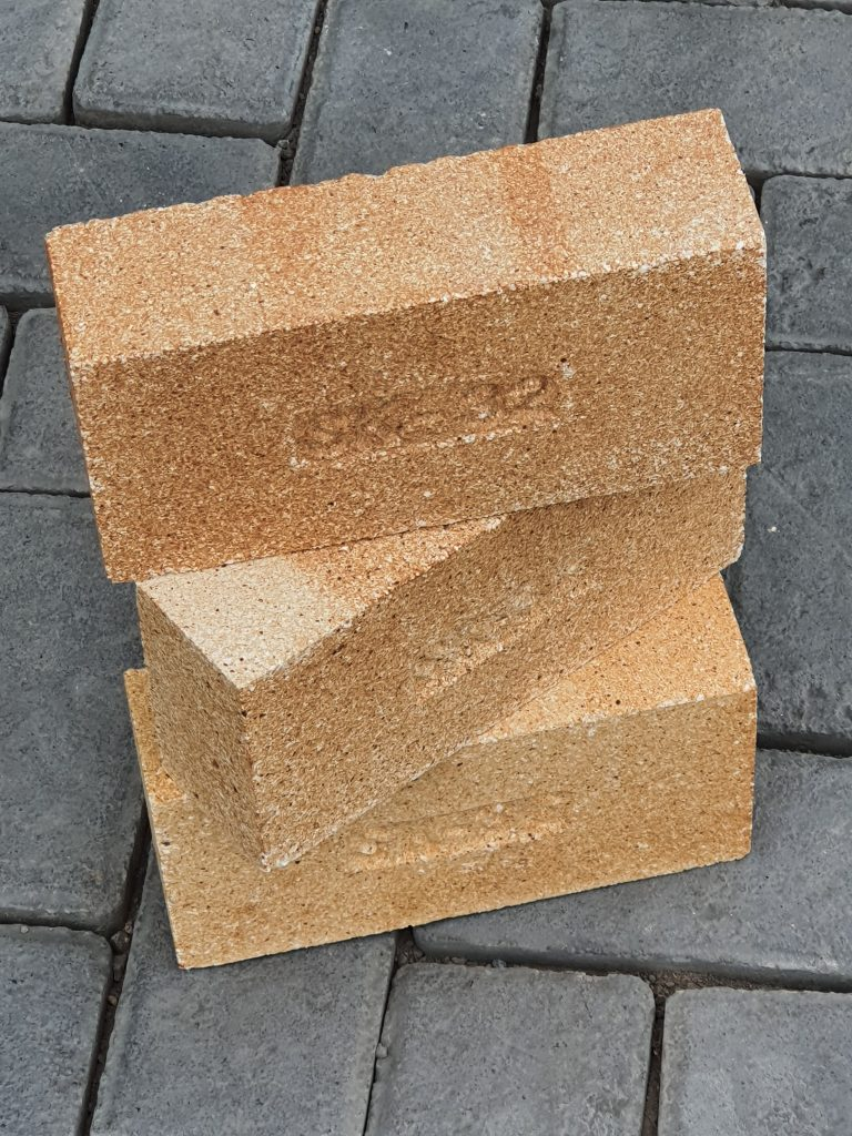 Fire Brick Type