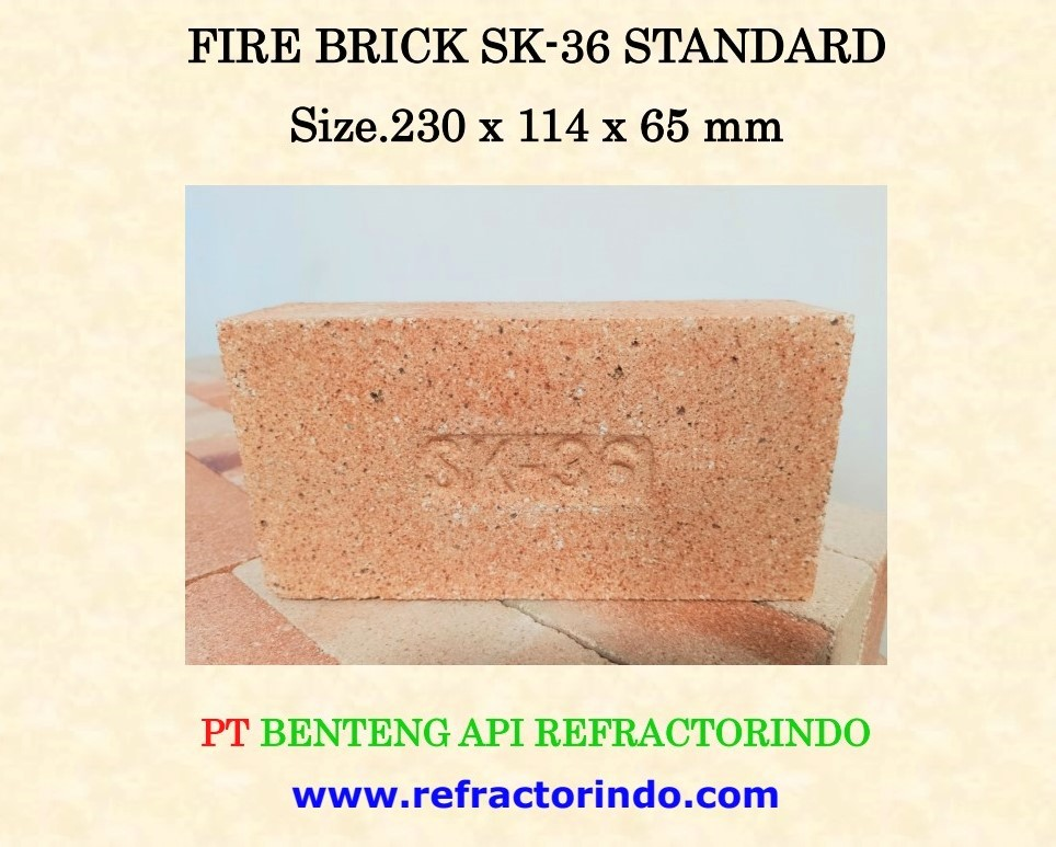 Fire Brick SK-36